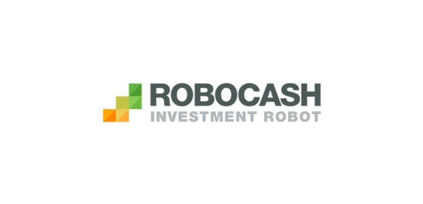 Logo Robocash - P2P Kredit Plattform
