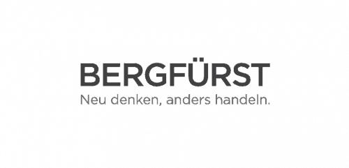 Logo Bergfürst Immobilien Crowdinvesting Plattform