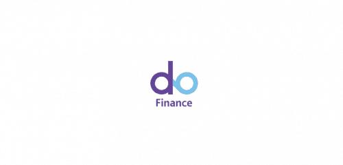 Logo DoFinance - P2P Kredite Plattform